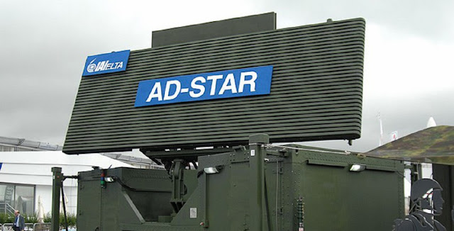 Air Surveillance Radar Phase 1 Acquisition Project of the Philippine Air Force