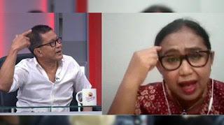 Beri Nilai A Minus untuk Jokowi, Politisi NasDem Ancam Tangkap Rocky Gerung
