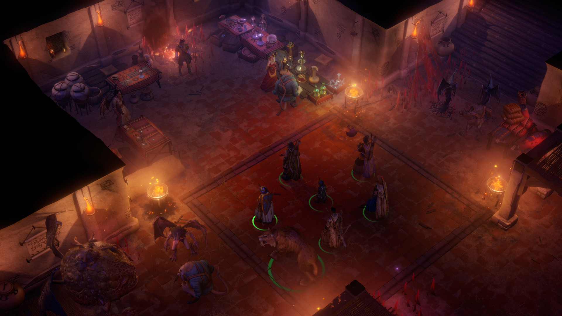 pathfinder-wrath-of-the-righteous-mythic-edition-pc-screenshot-1