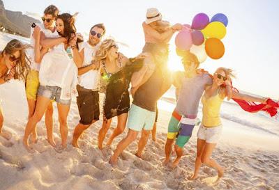 Η επιστήμη λέει πως οι διακοπές κάνουν καλό στην υγεία σου