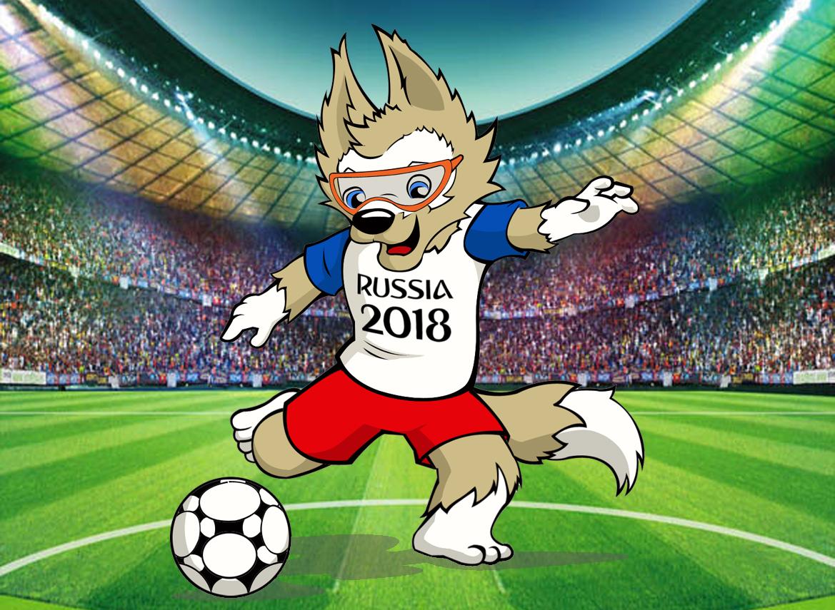 Petito Desenhista. 518 subscribers. Subscribe · Desenhando Mascote Copa do Mundo  Russia 2018 24c8f7856ed