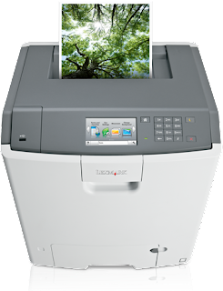 Download Lexmark C740 Series Driver Printer