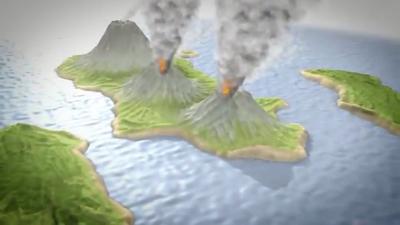Makalah Tentang Anak Gunung Krakatau