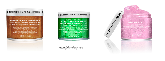 Preview: Maschere viso e Cucumber Detox - Peter Thomas Roth