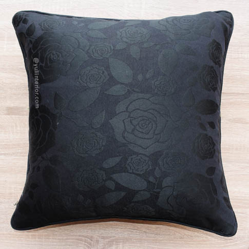 Buy Black Decorative Throw Pillows in Port Harcourt, Nigeria