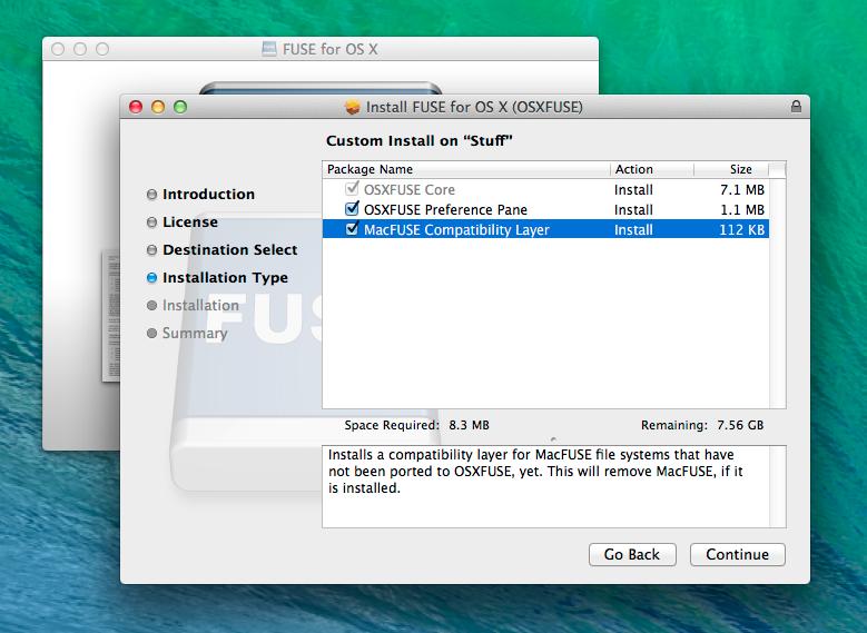 daho's blog: OSX: วิธีทำให้ OSX 10 10 Yosemite อ่าน/เขียน NTFS ได้