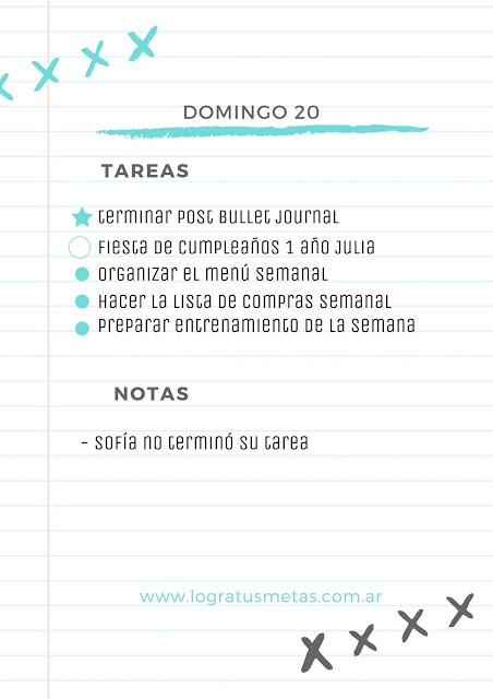 bujo logratusmetas.com.ar