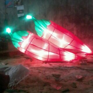 Lampion Cabe