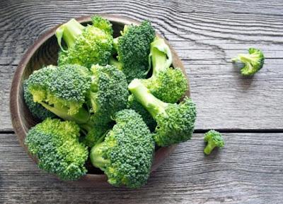 Resep Brokoli yang Enak, Kaya Serat, dan Pastinya Sehat