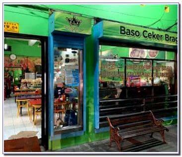 Baso Ceker Braga Bandung