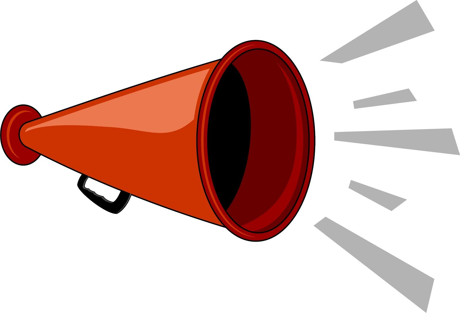 Image result for megaphone images