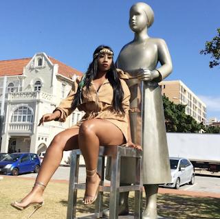 VIDEO: Victoria Kimani – Highest Calibre