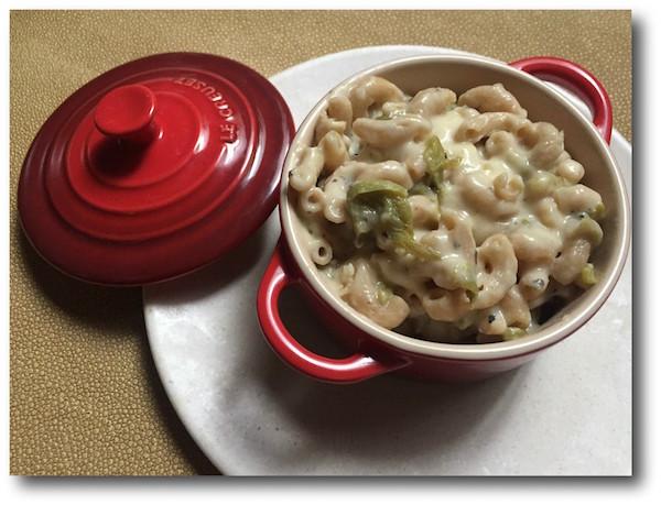 《泡菜》,用意大利的香椒