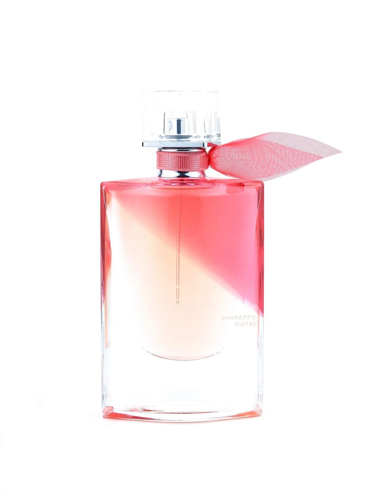 Lancome | La Vie Est Belle En Rose L'Eau de Toilette: Review