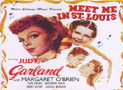 Best Christmas movies to watch with your kid - 10. Meet Me in St. Louis (1944)
