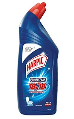 Harpic Power plus Toilet Cleaner Original 1L