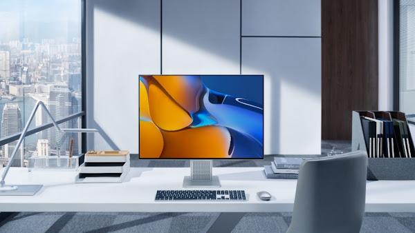 Huawei MateView: o melhor companheiro de trabalho para quem passa horas em frente ao ecrã