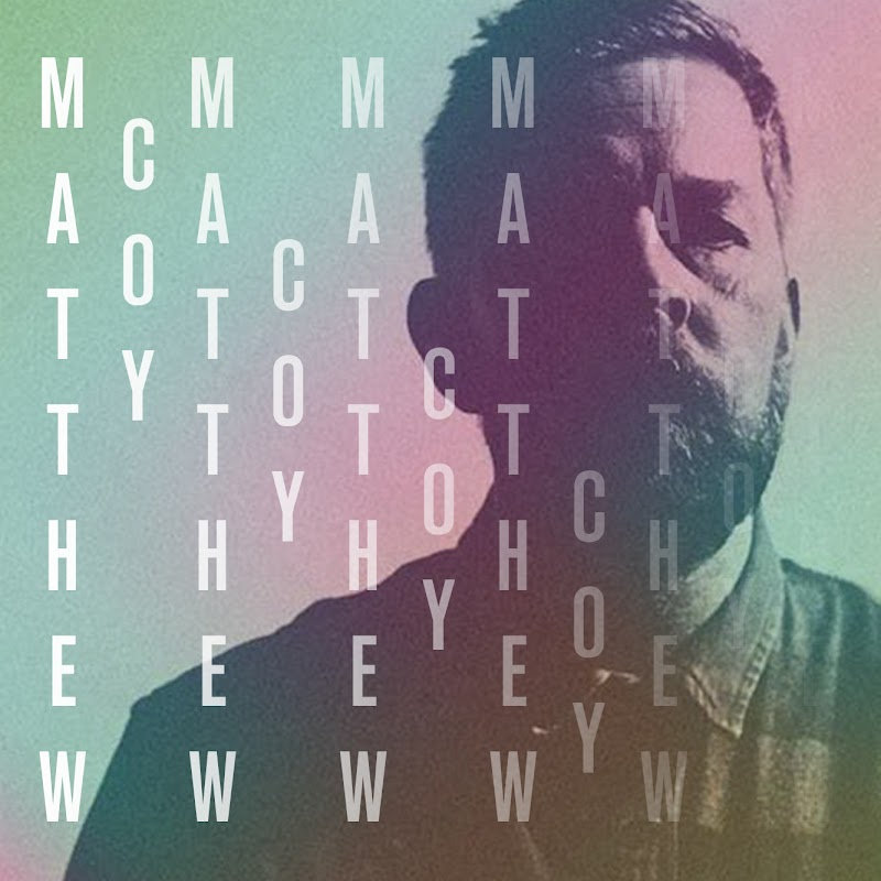 Matthew Coy – musician – answers 12 questions relating to the creative process