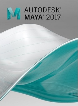 Download Autodesk Maya 2017 + Ativação