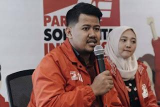 Golkar Bongkar Kelakuan Politikus PSI, Dulu Malu-malu Setuju Gaji DPRD Naik, Sekarang Cari Simpati Menolak