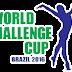 Copa do Mundo de Ginástica - Etapa de São Paulo