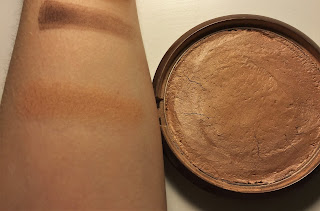 wet n wild Coloricon Bronzer in Ticket to Brazil