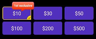 payment proof GoGoal