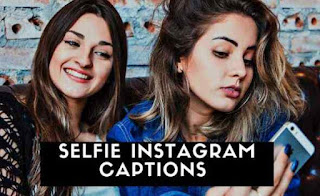 best attitude Captions for selfies