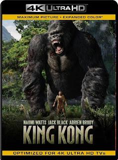 King Kong (2005) EXTENDED 4K HDR Latino [GoogleDrive] SilvestreHD
