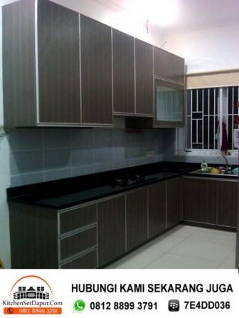 Jasa pembuatan kitchen set hub 0812 8899 3791 bb 7e4dd036 for Bikin kitchen set murah