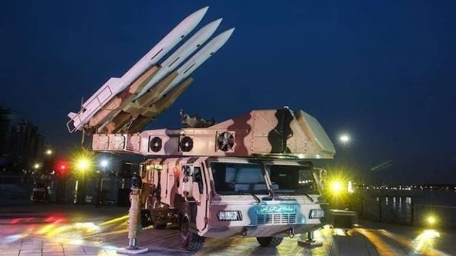 Ternyata Ini Yang Buat Iran 'PeDe' Lawan Amerika dan Israel
