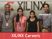 Xilinx Recruitment