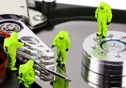 Bagaimana memulihkan data dari file ZIP yang rusak