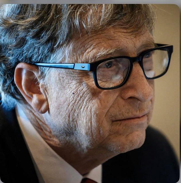Khuyến cáo của nhà tỷ phú - từ thiện Bill Gates chống virus Covid-19 (Corona Vũ Hán)