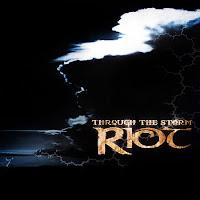 """Ο δίσκος των Riot """"Through the Storm"""""""