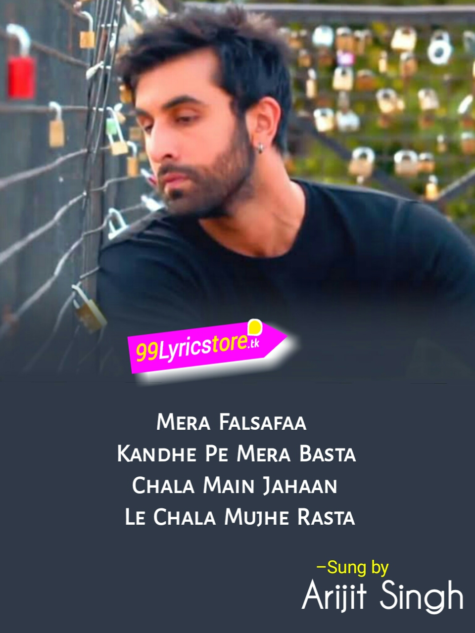 Arijit Singh Song Lyrics, Top Arijit Singh Song Lyrics, Ranbir Kapoor Song Lyrics, Deepika Pandunkon Song Lyrics, Top Bollywood Song Lyrics, Hindi Song Lyrics