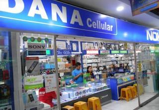 Harga Handphone Second di Surabaya