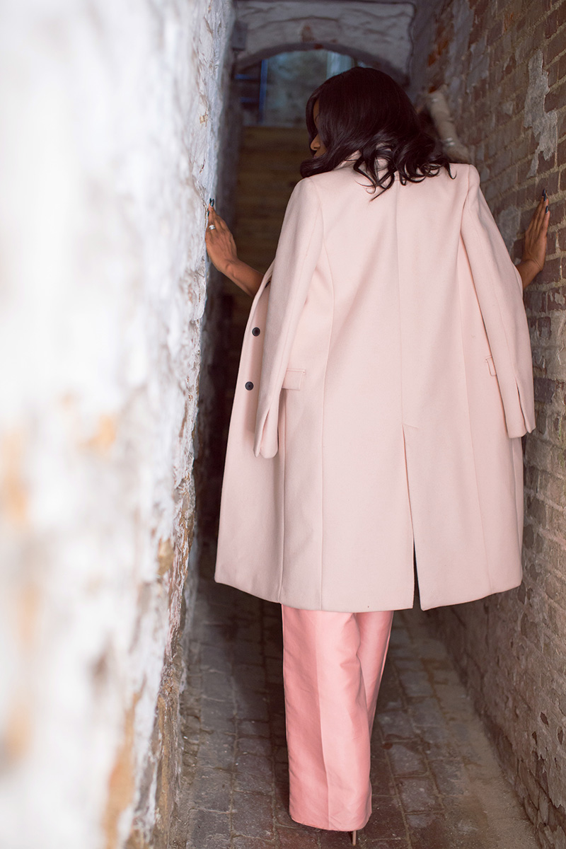 fall style, pink trend, Solace london, www.jadore-fashion.com