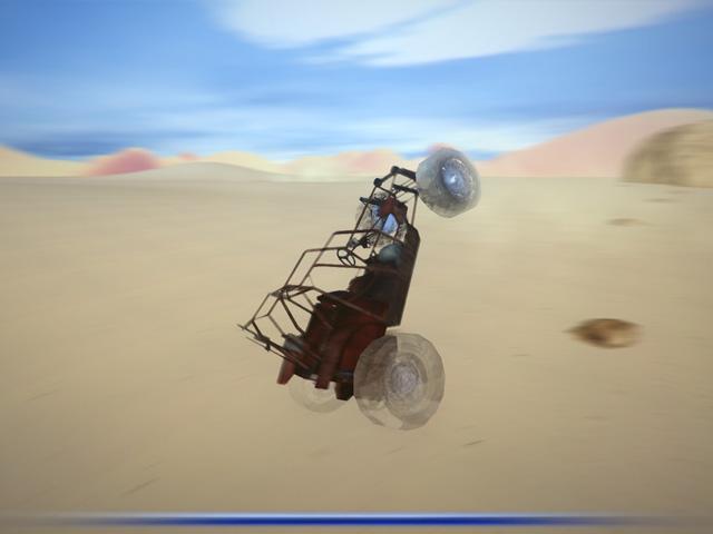 السياقة Buggy Rider Unlimited buggy-rider-unlimite