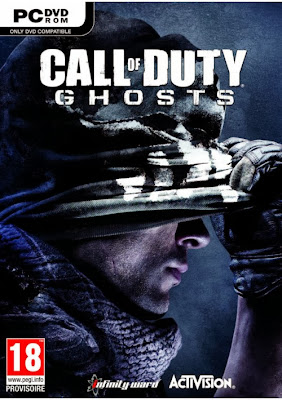 Call of Duty Ghosts Free Download for PC Full Version Torrent Crack