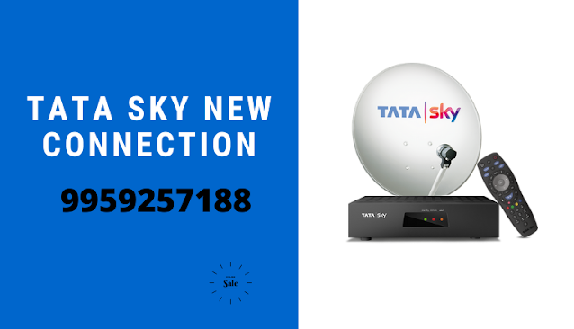 Are you Looking for Tata Sky New Connection