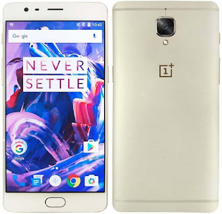 OnePlus 3 (Soft Gold, 64 GB) @ just Rs.18999/- on Big Shopping Days Sale 4PM 18th Dec