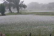 Bulan November Masa Pancaroba, BMKG Minta Warga Waspada Hujan Es