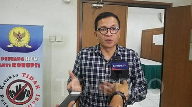 Amnesty Internasional: Densus 88 Langgar HAM Saat Tangkap Munarman