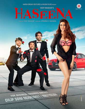 Haseena 2018 Full Hindi Movie Free Download