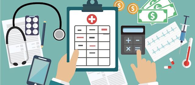 Manfaat Asuransi Kesehatan Untuk Keluarga Anda