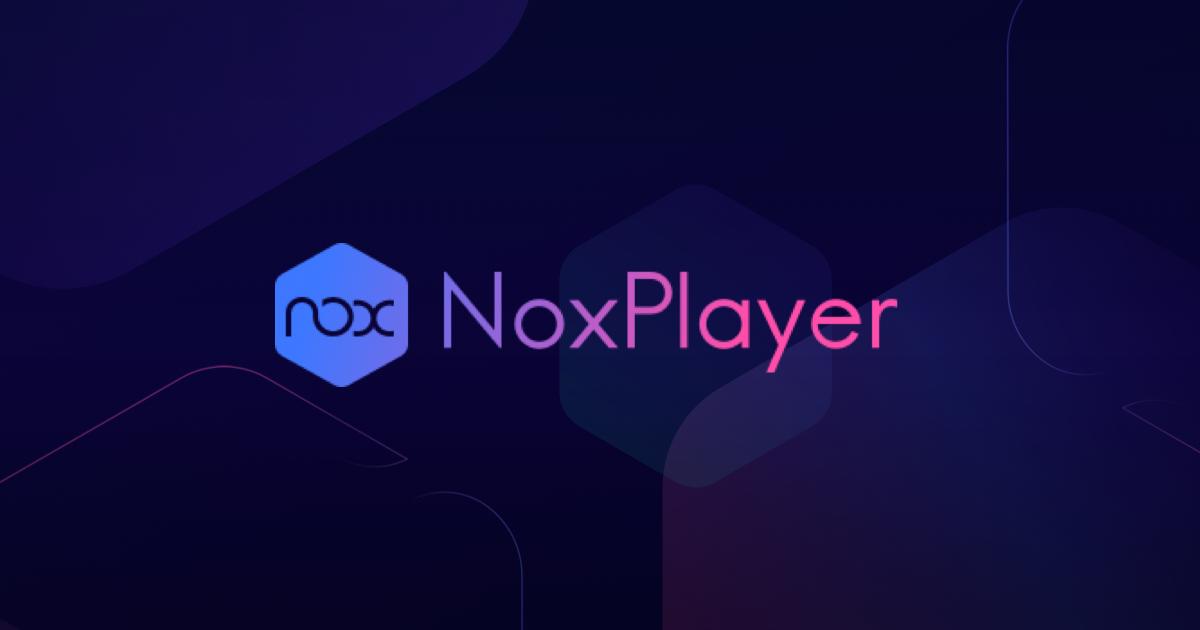 NoxPlayer -Android emulator pentru Windows