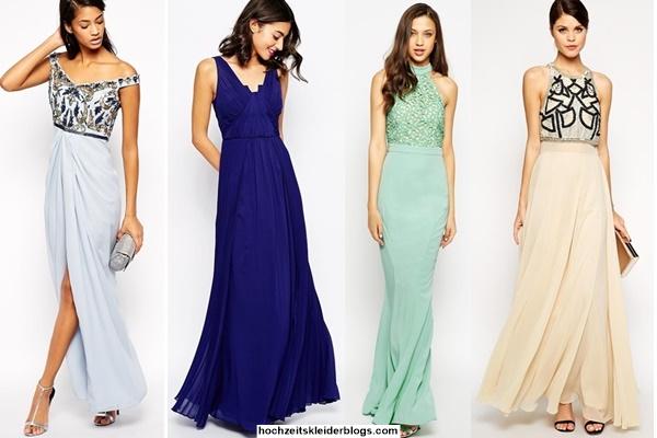 Hochzeitskleidung Für Gäste