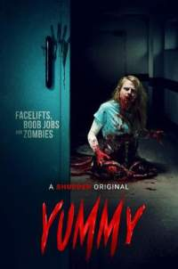 Yummy (2020) 300mb Dual Audio Movies Free Download 480p