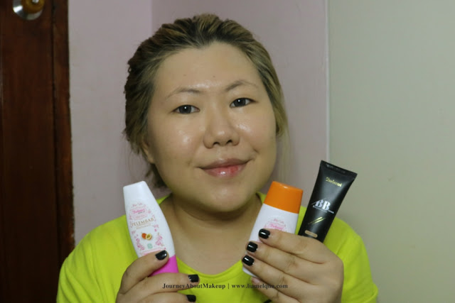 Purbasari-BB-Cream-Hydra-Series